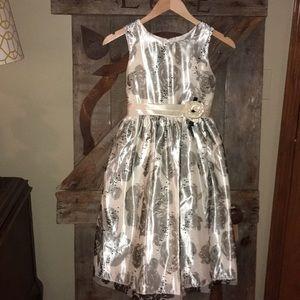 Beautifully gorgeous! Jayne Copeland dress Sz 12